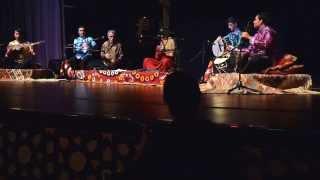Mistik Müzik Festivali 2013 Konya