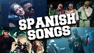 Top 50 Spanish Songs 2020 - March