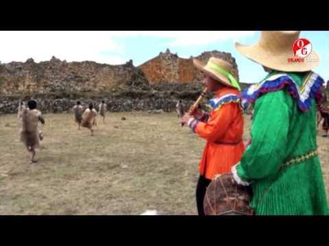 Cajabamba Peru 2012 - Mayel Prod. Studios Rios - Orlando Garcia - Pavito Feliz