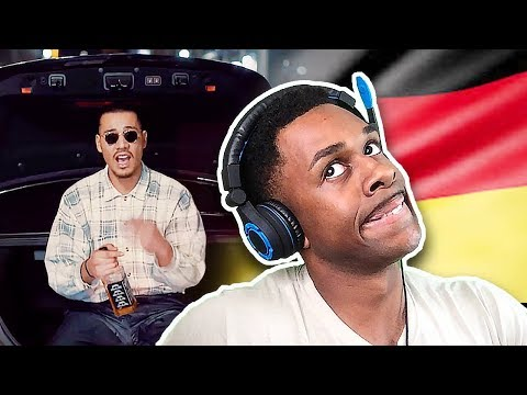 AMERICAN REACTS TO GERMAN RAP | Apache 207 - KEIN PROBLEM (Official Video)