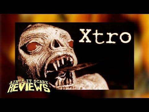 Ain't It Scary Reivews  Xtro