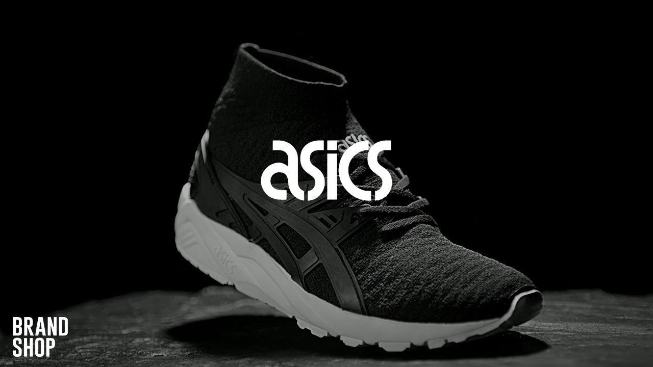 huge discount 2f19b 4cbce Силуэт ASICS GEL-Kayano Trainer Knit MT | Обновлённые ASICS GEL-Kayano  Trainer 2017