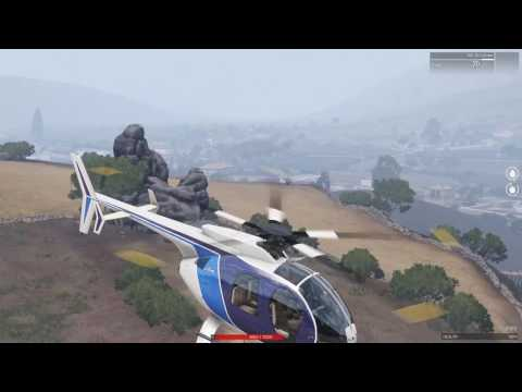 ArmA 3 Altis Life: Rebels in training. (Our first robbery)
