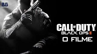 Call of Duty: Black Ops 2 - O Filme (Dublado)