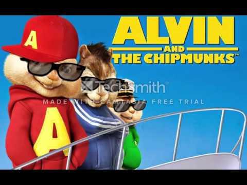 Muskurane, Arijit sing cover  by chipmunks