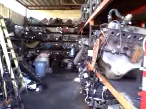 Used engines & transmissions for sale (Los Angeles)