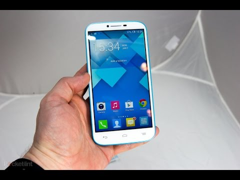 Alcatel One Touch Pop C9 Hard Reset, Format Code solution