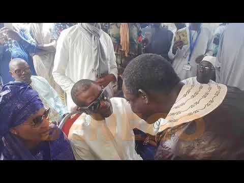 Le décès Habib Faye réconcilie Thione Seck et Youssou Ndour