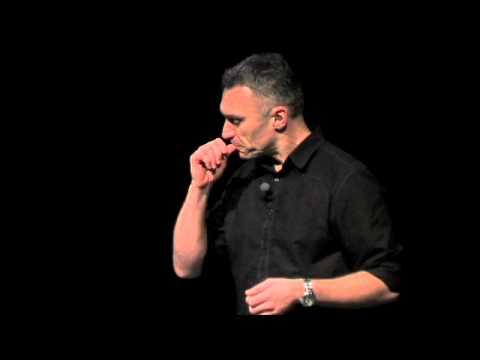 TEDxIsfeld   Bill Pozzobon  Breaking the...