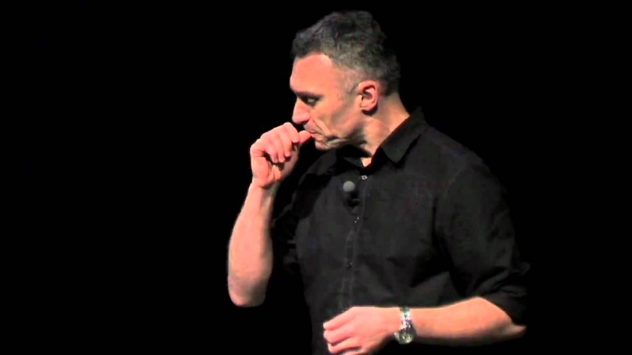 TEDxIsfeld   Bill Pozzobon  Breaking the Boys Code of Masculinity