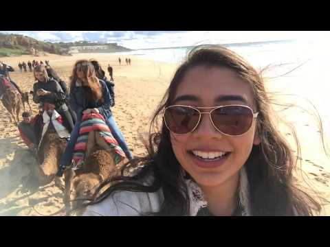 Study Abroad | Weekend in Morocco