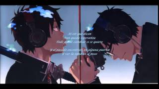 Ao no exorcist ~ Call Me Later ~ cover latino fandub ~ Licg NB