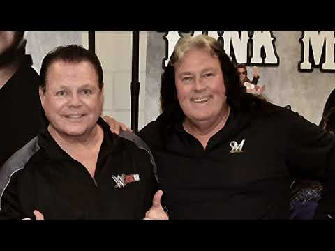 Jerry Lawler on his relationship with his cousin The Honky Tonk Man