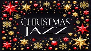 Christmas Songs JAZZ ☃️ Christmas Piano Instrumental Playlist - Christmas JAZZ - Jazz Collection