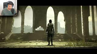 OVO JE BILA PRECOOL BORBA!!! (Shadow of the Colossus)