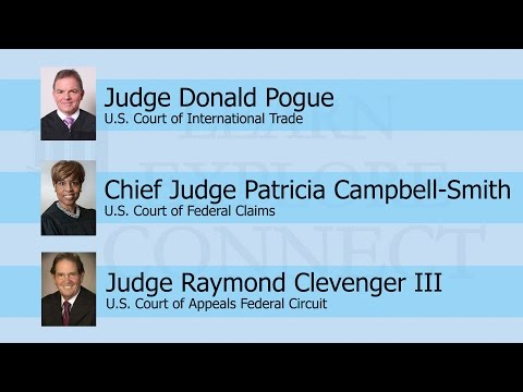 An Insider Look at the National Jurisdiction Courts