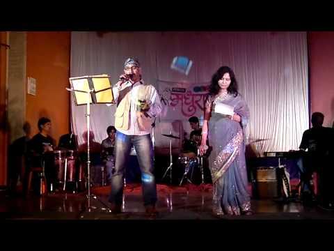 bobby chauhan live show Piya Basanti Re.mp4