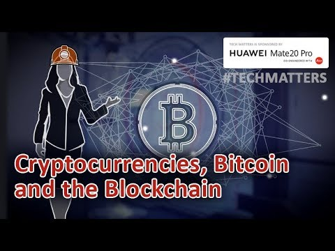Bitcoin blockchain and the best emerging cryptocurrencies