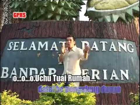 uchu Tuai Rumah