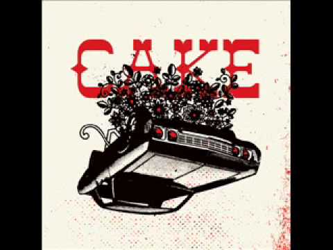 Cake Ruby Dont Take Your Love To Town Youtube