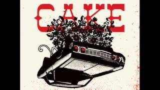 Cake - Ruby, Don