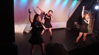 2017/04/29 渋谷J-pop cafe PaiZley主催ライブ Vol.7「新」 放課後プリンセス 「ジュリエット ~君を好きな100の理由」 カバー.