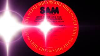 John Davis & The Monster Orchestra - Love Magic (Columbia Records 1979)