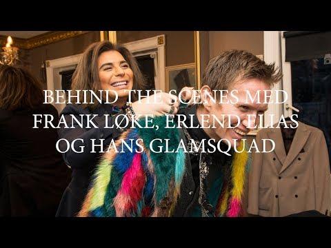 Frank Løke blir bare mer og mer glad i Erlend Elias