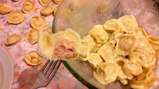 ПЕЛЬМЕНИ с мяса перепела , перепел тушеный с кабачками. Вы любите готовить?