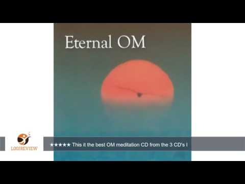 This it the best OM meditation CD from the 3 CD's I have | Review/Test
