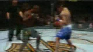 UFC 2009 Undisputed Playstation 3