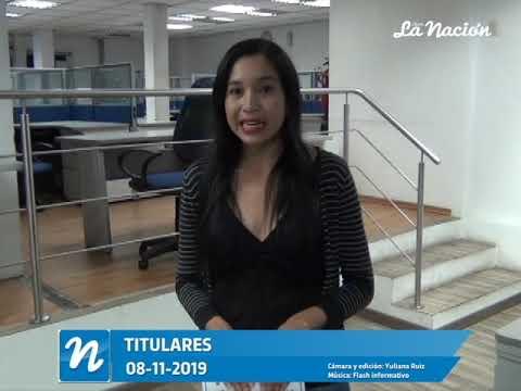 Invasión de ratas, cadáver entre Táriba y Barrancas y otros titulares del 08-11-2019