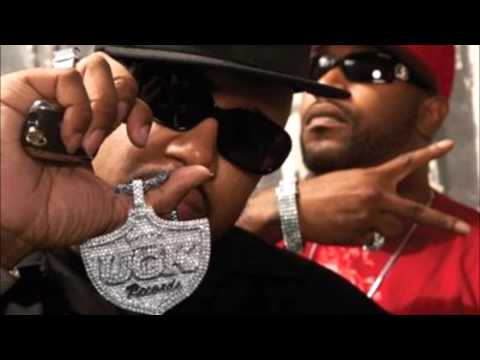 UGK FT OUTKAST ◘ INTERNATIONAL PLAYERS ANTHEM mp3
