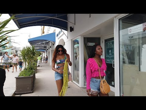 THIS HAPPENED !!! - REAL STREETS of THE BAHAMAS -  || iam_marwa