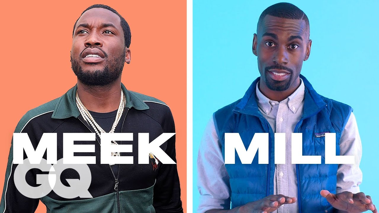 Why Was Meek Mill in Jail? | Truth Be Told With DeRay Mckesson