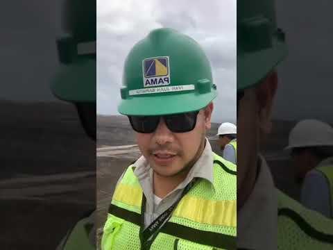 Mining With Ivan Juan Pama Indo
