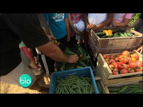 L'agriculture biologique: une démarche d'avenir (Minute Bio)