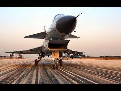 中国空军与日本差距到底有多大?俄罗斯专家一语道破真相