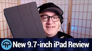 $329 9.7-inch iPad Review