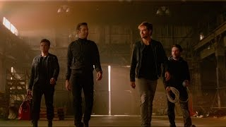 "Horrible Bosses 2 - ""Ransom Note"" Trailer [HD]"