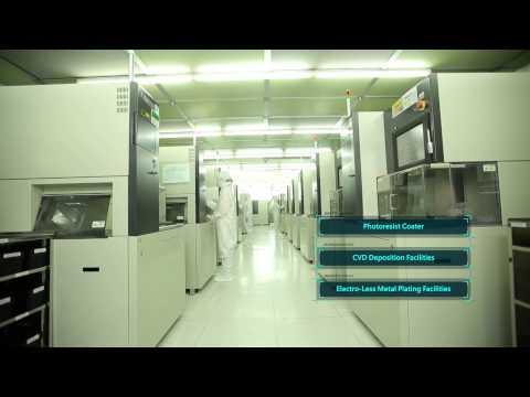 Xintec Technology Corporation Introduction