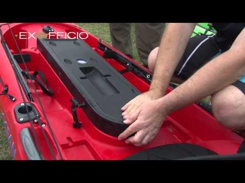 Ocean Kayak Trident Ultra 4.7