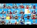 【ウルバト必殺技集 ミッション・街編】バトル中のウルトラ必殺技集だ!街を舞台にしたウルトラマンの活躍に刮目!【ウルトラ怪獣バトルブリーダーズ】Ultraman