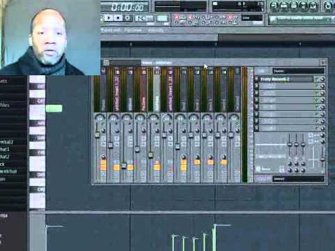 Why your Fl Studio Beats Dont Sound Professional......