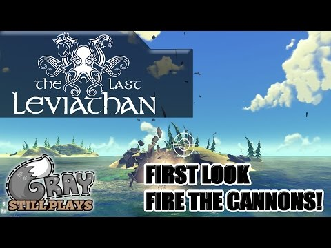 The Last Leviathan   A Sea Based Survival + Building Game   First Impression   Gameplay Let's Play  