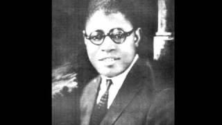 Clarence Williams - Organ Grinder Blues