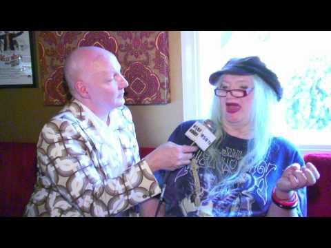 Ep. 223 - James St. James Interviews Jayne County & Sharon Needles