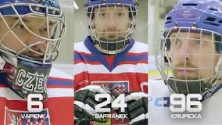 Toyota – Hrdinové sledge hokeje