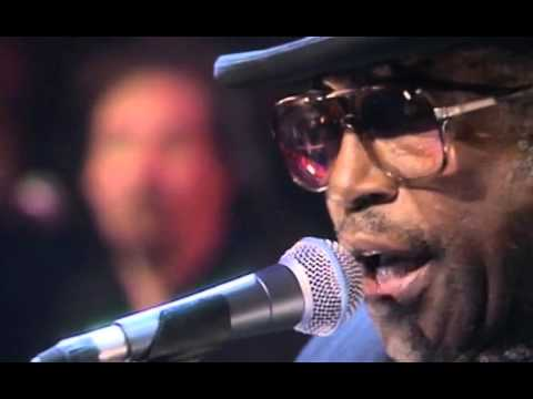 Bo Diddley - Bo Diddley Is Crazy (Later with Jools Holland Jun '96)