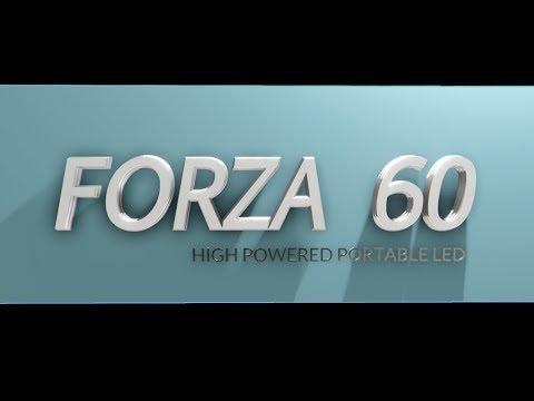 The NANLITE Forza 60